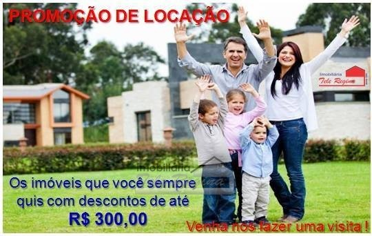 CONFIRA NOSSAS PROMO��ES DE ALUGUEL !!!