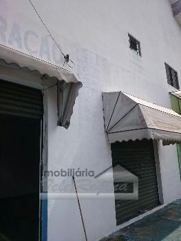 SALÃO COMERCIAL PARA ALUGAR EM CAÇAPAVA