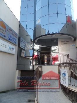 SALÃO EM PRÉDIO COMERCIAL - CAÇAPAVA - SP - CENTRO