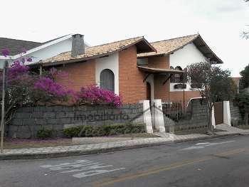 CASA - JARDIM ITAMARATY - CA�APAVA - SP