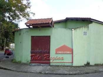 CASA - JARDIM SÃO JOSÉ - CAÇAPAVA - SP