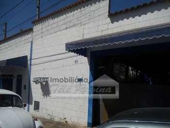 GALP�O - PARQUE ELDORADO - CA�APAVA - SP