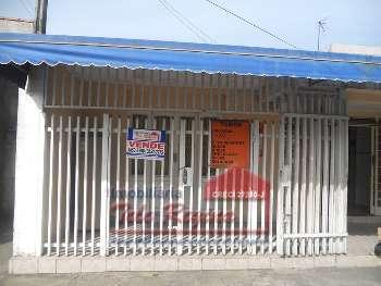 CASA - VILA SANTOS - CA�APAVA - SP