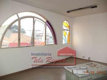 SALA COMERCIAL EM CA�APAVA - SP - CENTRO