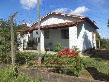 CHACARA - VILA VELHA I - CAÇAPAVA / SP.