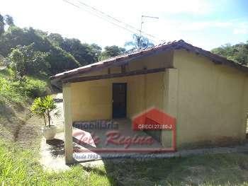 CHACARA EM CA�APAVA - SP - PIEDADE
