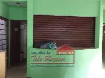 SAL�O COMERCIAL EM CA�APAVA - SP - CENTRO