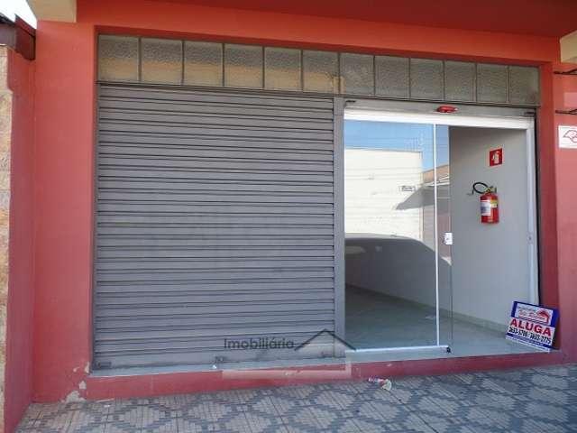 SAL�O COMERCIAL EM CA�APAVA - SP - VILA RESENDE