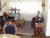 Apto 3 Dormitórios, 1 Suíte, 1 Vaga, 115m² Moema