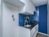 01 Dormitório - Proximo ao shopping Ibirapuera