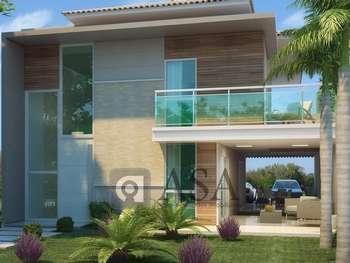 Lançamento Alto Padrão Casas Duplex Sapiranga!