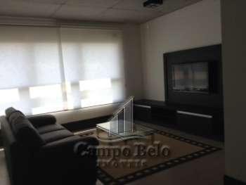 Apartamento no Campo Belo com 1 Dormitório