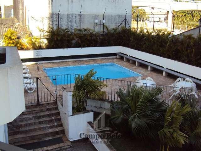 Lindo apartamento no Campo Belo, com 65 m�.