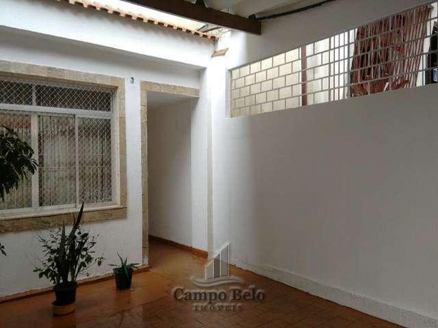 Casa no Campo Belo, com 127 m�.
