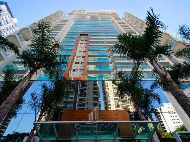 Duplex novo, 2 dormit�rios no Campo Belo.