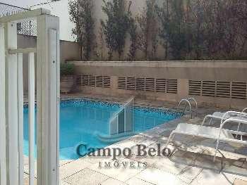 Apartamento no Campo Belo com 47 m².