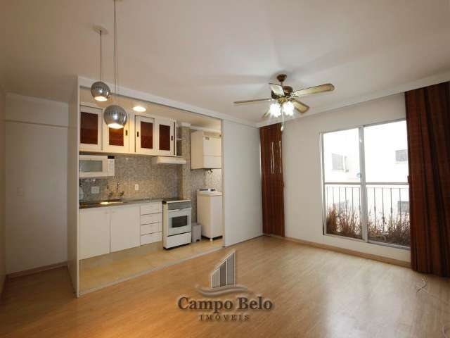 Apartamento em Vila Nova Concei��o.