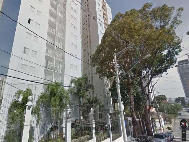 Apartamento em estilo Loft.
