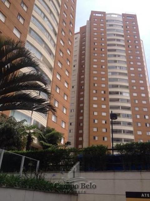 Apartamento com 4 dormit�rios.