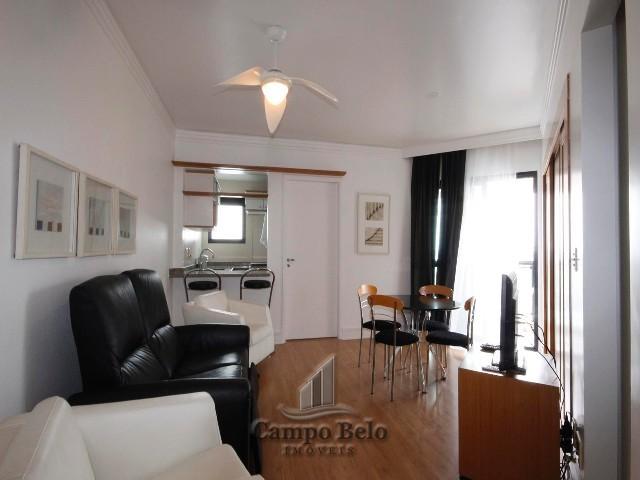 Apartamento com 2 dormit�rios no Para�so