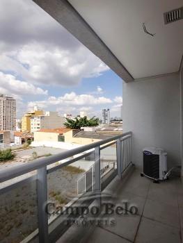 Conjunto Comercial com 47 m² em Vila Mariana.