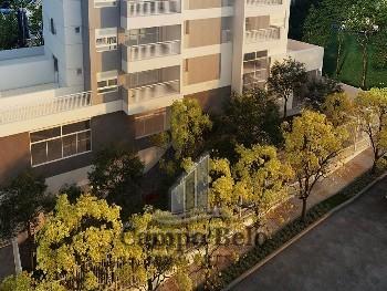 Apartamentos com 3 dormitórios na Vila Mascote