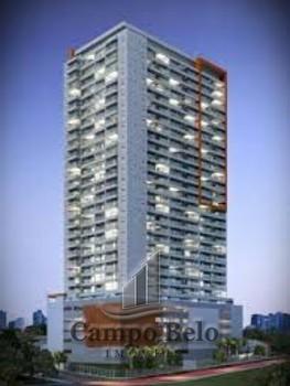 Apartamento em estilo Studio no Campo Belo.