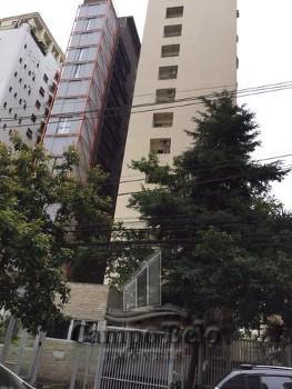 Apartamento com 3 dormitórios no Jardim Paulista