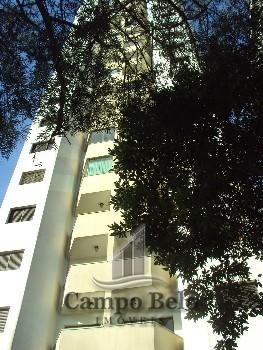 Apartamento com 2 dormitórios no Campo Belo