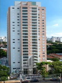 Apartamento com 3 dormitórios no Vila Olímpia
