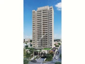 Apartamento com 4 dormitórios em Moema