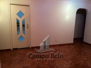 Apartamento com 2 dormitórios na Vila Mascote