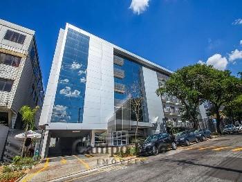 Sala comercial no Campo Belo