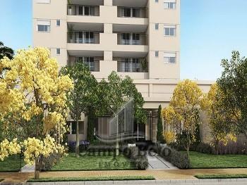 Apartamento com 3 dormitórios na Vila Mascote