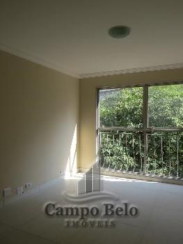 Apartamento com 3 dormitórios no Morumbi