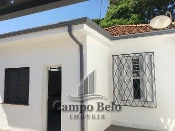 Casa com 2 dormitórios em Moema
