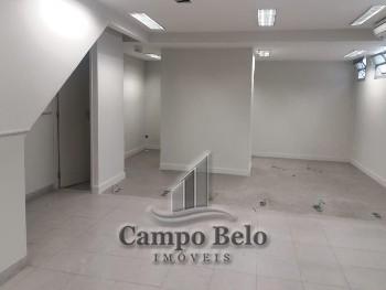 Prédio Comercial no coração do Campo Belo