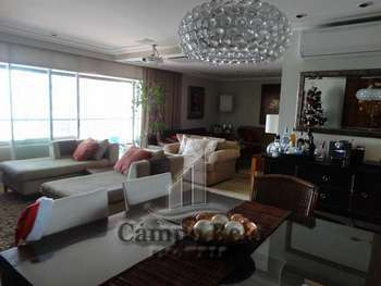Apartamento no Campo Belo com 4 Dormit�rios