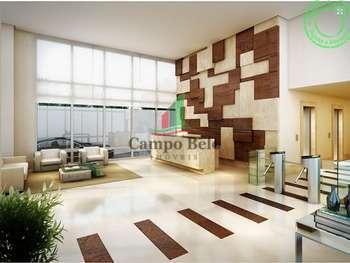 Sala Comercial em Santo Amaro com 1 sala, são 35m²