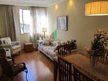 Apartamento na Vila Olímpia com 2 Dormitórios