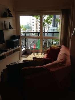 Apartamento na Vila Olimpia com 3 Dormitórios