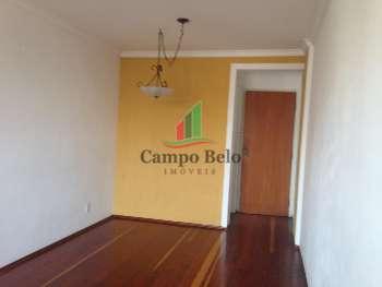 Apartament na Vila Mascote com 2 Dormitórios