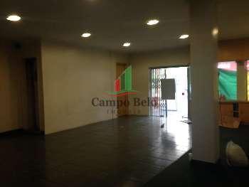 Casa Comercial no Campo Belo com 4 Salas