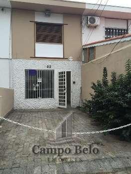 Sobrado no Campo Belo com 3 Dormit�rios