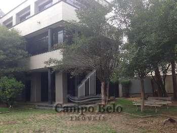 Pr�dio Comercial no Campo Belo com 20 Salas