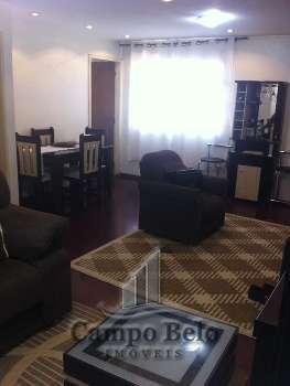 Apartamento na Vila Mascote com 3 Dormitórios