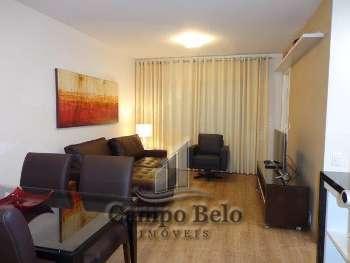 Flat com 1 dormitório no Itaim
