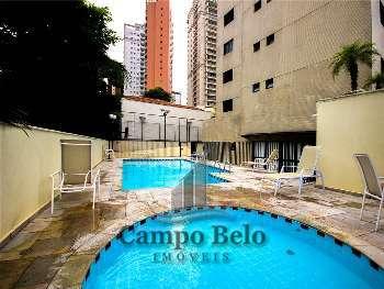 Apartamento na Vila nova Conceição com 3 Dorms