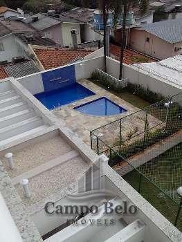 Apartamento no Campo Belo com 1 Dormit�rios