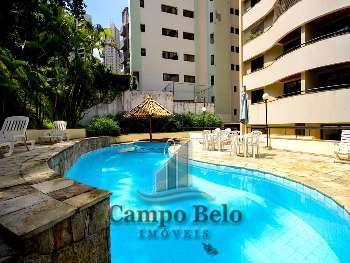 Apartamento na Vila Olimpia com 2 Dormit�rios